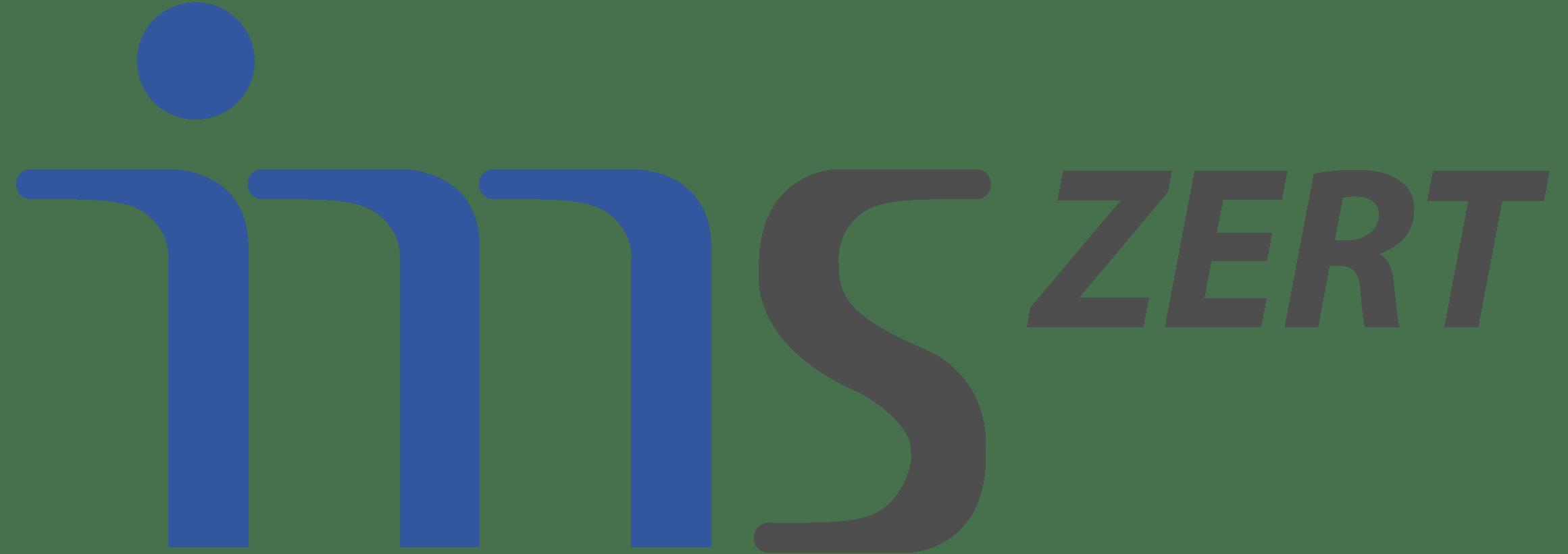 IMS-Zert-Logo